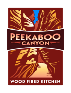 Peekaboo Kitchen's Wood Fired Oven